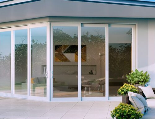 Top 10 Reasons to replace your old windows with Impact Windows.