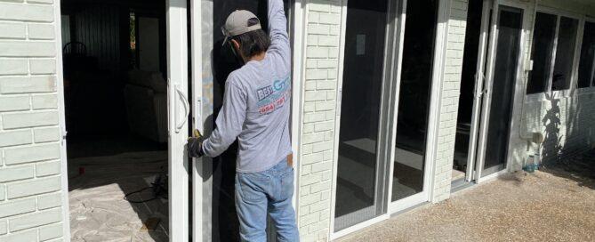 Impact Window and Door Installation